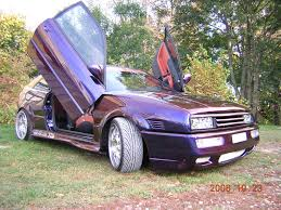volkswagen corrado purple volkswagen corrado tuning corradopet carstyling hu magyar