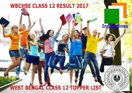 wb class 12th uchha madhyamik hs 2017 state topper list top 10
