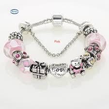 s day jewelry gifts charm bracelets bangles for s day jewelry gifts original