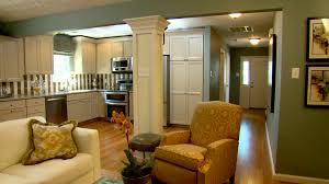 open kitchen design with island best unusual galley kitchen designs with island 4345