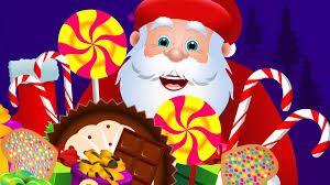 santa is coming christmas is coming christmas 2015 festival