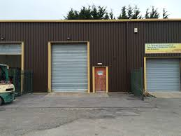 mcbeath property consultancy ltd to let u2013 industrial unit and