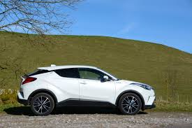 lexus nx vs toyota chr toyota c hr review greencarguide co uk