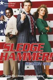 Seeking Season 1 Subtitles Subtitles Sledge Hammer Desperately Seeking Dori Subtitles