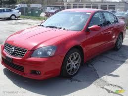 nissan altima 2005 model car picker red nissan altima