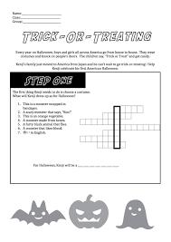 halloween monster names halloween homeschool lesson plans skeleton hiccups lesson plans