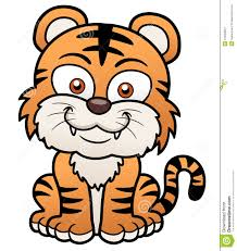 for kid cartoon pictures of tigers 29 in sheets with cartoon