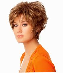tag short haircuts fine wavy hair round face archives hairstyle pop