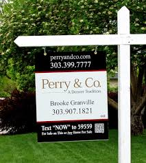 our 36 favorite real estate yard signs u0026 tips for new agents
