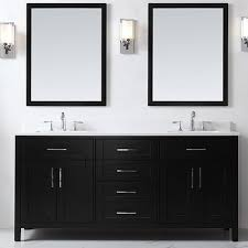 Unassembled Bathroom Vanities by Brayden Studio Denault 72