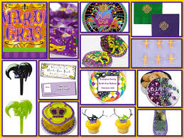 mardis gras party ideas mardi gras party food and drink