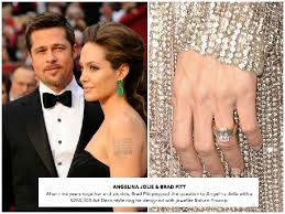 the top 10 best blogs on celebrity engagement rings