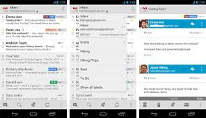 best android mail app best yahoo mail app for android images