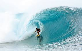 thanksgiving surf where to catch the biggest waves in the world travel leisure