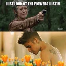 Look At The Flowers Meme - just look at the flowers meme guy