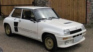 renault 5 turbo renault 5 turbo 2 hollybrook sports cars