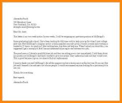 resigning letter simple relocation resignation letter free pdf
