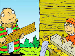 free bible images god warns noah of a flood and gives