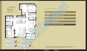 Parc Imperial Floor Plan The Parc 2959 Glen Drive Coquitlam Bccondos Net