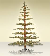 fanfare fir artificial trees treetime designer tree