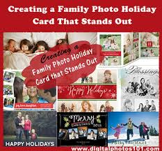 christmas card deals family photo christmas card ideas digital photos 101