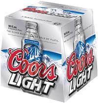 Coors Light 24 Pack Armanetti Beverage Marts