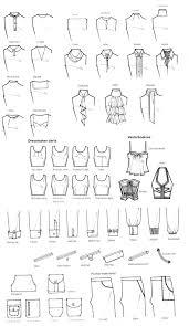 akoyam u201cpleaseinsertcoins u201c more scans from fashion design