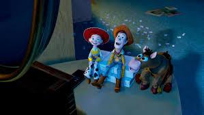 toy story 2 review u0027some screenwriting u0027