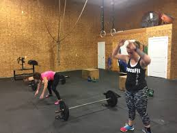Floor Wipers 50 Reps by Crossfit Influence 2017 February