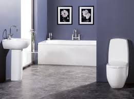 Idea For Bathroom Purple Paint Colors For Bathrooms Dzqxh Com
