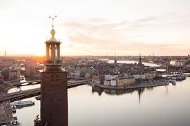 the stockholm tourist uefa europa league final 2017