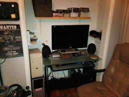 Computer Setup Room Gaming Setup 2016 Album On Imgur