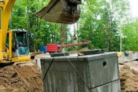 Septic Tank Size For 3 Bedroom House Sizes Of Septic Tanks U0026 Shapes Home Guides Sf Gate
