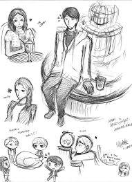 thanksgiving sketches by wystiir on deviantart