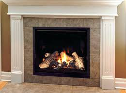 fake gas fireplace ceramic logs for gas fireplace gas fireplace no fake logs