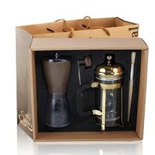 coffee gift sets online shop free shipping coffee gift set 1pc 350ml press