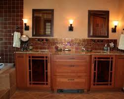 craftsman style bathroom ideas mission style bathroom vanity descargas mundiales