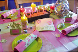 Birthday Table Decorations by Birthday Decoration Table Grand Neabux Com
