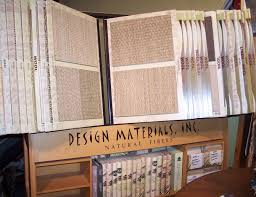 interior design materials and specifications in modern home style