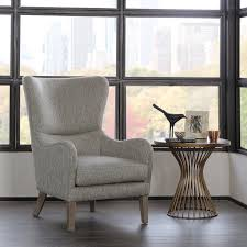 amazon com madison park fpf18 0429 arianna swoop wing chair