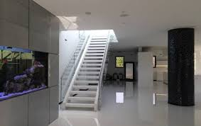 Modern Glass Stairs Design Staircase Design Production And Installation Siller Sillerstairs