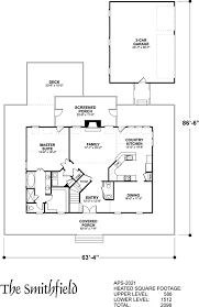 southern style home floor plans 25 best southern style house plans images on pinterest southern