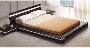 bedroom king size floor bed frame platform bedroom amazing king