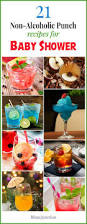 Best Punch For A Baby Shower - best punch recipes for baby showers zone romande decoration