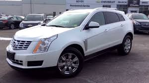 2014 cadillac srx 2014 cadillac srx luxury review at boyer pickering 140293