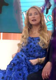 new york hair show 2015 kate hudson at today show in new york 10 15 2015 hawtcelebs