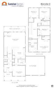 712007423862814 bienville c rh flp jpg quick move in homes communities floor plans design center