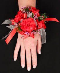 homecoming corsage prom corsage personal flowers gallery