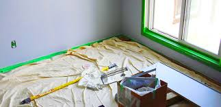 Preparation For Painting Interior Walls How To Prep Walls For Painting Groomed Home
