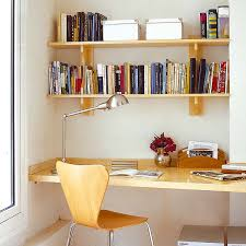 Home Shelving Home Office Shelving View In Gallery Smart Home Office Design